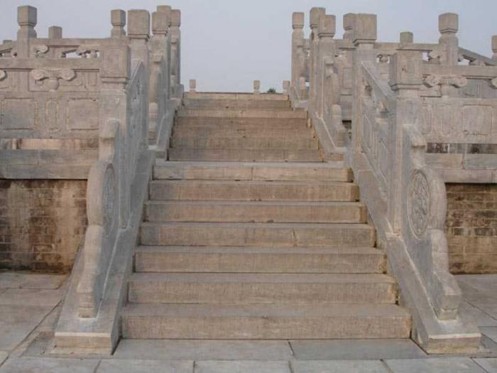 石护栏经常使用到的石材都有哪些